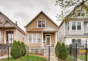 1744 Sawyer Avenue, Chicago, Illinois 60647, 5 Bedrooms Bedrooms, 9 Rooms Rooms,3 BathroomsBathrooms,Single Family Home,For Sale,Sawyer,10370240