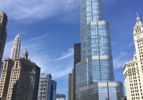 401 Wabash Avenue, Chicago, Illinois 60611, 2 Bedrooms Bedrooms, 5 Rooms Rooms,2 BathroomsBathrooms,Condo,For Sale,Wabash,10293235
