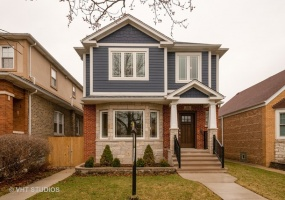 4130 Mango Avenue, Chicago, Illinois 60634, 5 Bedrooms Bedrooms, 9 Rooms Rooms,3 BathroomsBathrooms,Single Family Home,For Sale,Mango,10336236