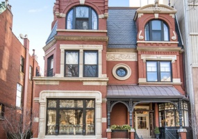 1432 STATE Parkway, Chicago, Illinois 60610, 8 Bedrooms Bedrooms, 16 Rooms Rooms,6 BathroomsBathrooms,Single Family Home,For Sale,STATE,10305936