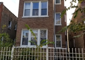 4837 Sawyer Avenue- CHICAGO- Illinois 60625, 9 Bedrooms Bedrooms, 21 Rooms Rooms,Two To Four Units,For Sale,Sawyer,10358426