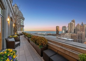 840 Lake Shore Drive- CHICAGO- Illinois 60611, 6 Bedrooms Bedrooms, 13 Rooms Rooms,6 BathroomsBathrooms,Condo,For Sale,Lake Shore,10353596