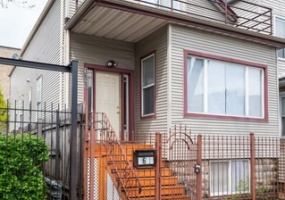 1620 Troy Street, Chicago, Illinois 60647, 5 Bedrooms Bedrooms, 8 Rooms Rooms,3 BathroomsBathrooms,Single Family Home,For Sale,Troy,10377004