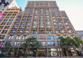 431 Dearborn Street, CHICAGO, Illinois 60605, 2 Bedrooms Bedrooms, 5 Rooms Rooms,2 BathroomsBathrooms,Condo,For Sale,Dearborn,10324938