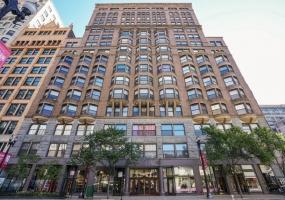 431 Dearborn Street, Chicago, Illinois 60605, 2 Bedrooms Bedrooms, 5 Rooms Rooms,2 BathroomsBathrooms,Condo,For Sale,Dearborn,10324938