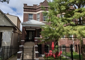 2842 sacramento Street, CHICAGO, Illinois 60618, 5 Bedrooms Bedrooms, 14 Rooms Rooms,Two To Four Units,For Sale,sacramento,10290850