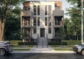 4627 Beacon Street, Chicago, Illinois 60640, 3 Bedrooms Bedrooms, 6 Rooms Rooms,2 BathroomsBathrooms,Condo,For Sale,Beacon,10163829