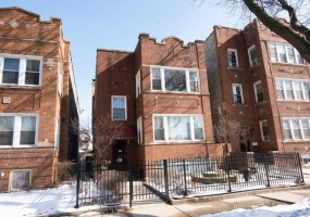 5619 ARTESIAN- CHICAGO- Illinois 60659, 7 Bedrooms Bedrooms, 15 Rooms Rooms,Two To Four Units,For Sale,ARTESIAN,10309142