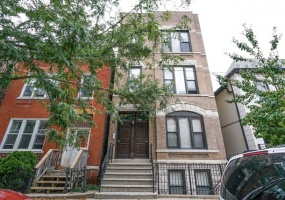 1416 Superior Street, CHICAGO, Illinois 60642, 1 Bedroom Bedrooms, 5 Rooms Rooms,1 BathroomBathrooms,Condo,For Sale,Superior,10344021