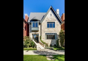 2723 Lakewood Avenue, Chicago, Illinois 60614, 5 Bedrooms Bedrooms, 14 Rooms Rooms,4 BathroomsBathrooms,Single Family Home,For Sale,Lakewood,10421562