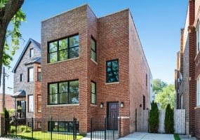 2342 Melrose Street, CHICAGO, Illinois 60618, 6 Bedrooms Bedrooms, 12 Rooms Rooms,3 BathroomsBathrooms,Single Family Home,For Sale,Melrose,10421757