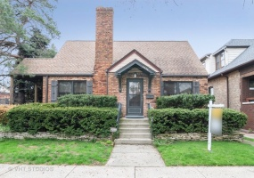6348 Hyacinth Street, CHICAGO, Illinois 60646, 3 Bedrooms Bedrooms, 9 Rooms Rooms,2 BathroomsBathrooms,Single Family Home,For Sale,Hyacinth,10429566
