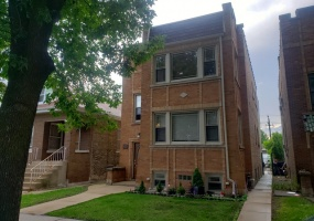 4039 AUSTIN Avenue, CHICAGO, Illinois 60634, 6 Bedrooms Bedrooms, 14 Rooms Rooms,Two To Four Units,For Sale,AUSTIN,10440098