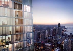 363 Wacker Drive, CHICAGO, Illinois 60601, 4 Bedrooms Bedrooms, 8 Rooms Rooms,5 BathroomsBathrooms,Condo,For Sale,Wacker,10441532