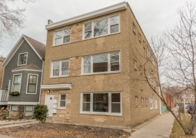 6101 PAULINA Street, Chicago, Illinois 60660, 8 Bedrooms Bedrooms, 14 Rooms Rooms,Two To Four Units,For Sale,PAULINA,10442042