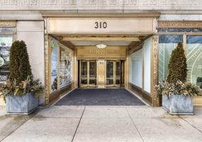310 Michigan Avenue, Chicago, Illinois 60604, 3 Bedrooms Bedrooms, 6 Rooms Rooms,3 BathroomsBathrooms,Condo,For Sale,Michigan,10444674