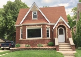 6027 Menard Avenue, Chicago, Illinois 60646, 3 Bedrooms Bedrooms, 9 Rooms Rooms,2 BathroomsBathrooms,Single Family Home,For Sale,Menard,10414709