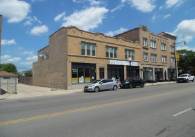 6038 Irving Park Road, Chicago, Illinois 60634, 4 Bedrooms Bedrooms, 13 Rooms Rooms,Two To Four Units,For Sale,Irving Park,10457460