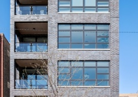 456 Carpenter Street, Chicago, Illinois 60642, 3 Bedrooms Bedrooms, 6 Rooms Rooms,2 BathroomsBathrooms,Condo,For Sale,Carpenter,10459313