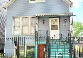 1734 ST LOUIS Avenue, Chicago, Illinois 60647, 9 Bedrooms Bedrooms, 6 Rooms Rooms,Two To Four Units,For Sale,ST LOUIS,10412344