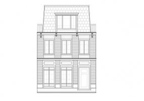 1632 Leavitt Street, Chicago, Illinois 60647, 5 Bedrooms Bedrooms, 11 Rooms Rooms,4 BathroomsBathrooms,Single Family Home,For Sale,Leavitt,10477238