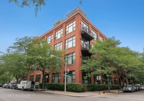 1259 Wood Street, Chicago, Illinois 60622, 2 Bedrooms Bedrooms, 5 Rooms Rooms,1 BathroomBathrooms,Condo,For Sale,Wood,10482329