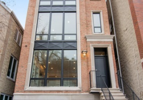 1540 Wieland Street, Chicago, Illinois 60610, 6 Bedrooms Bedrooms, 11 Rooms Rooms,6 BathroomsBathrooms,Single Family Home,For Sale,Wieland,10486306