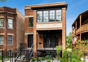 4412 Seeley Avenue, Chicago, Illinois 60625, 4 Bedrooms Bedrooms, 10 Rooms Rooms,4 BathroomsBathrooms,Single Family Home,For Sale,Seeley,10486831