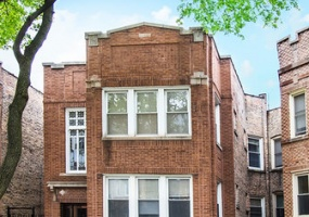 5848 Campbell Avenue, Chicago, Illinois 60659, 4 Bedrooms Bedrooms, 12 Rooms Rooms,Two To Four Units,For Sale,Campbell,10489321