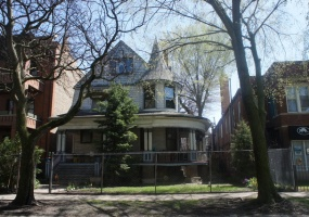 4607 Magnolia Avenue, Chicago, Illinois 60640, 6 Bedrooms Bedrooms, 14 Rooms Rooms,2 BathroomsBathrooms,Single Family Home,For Sale,Magnolia,10369620