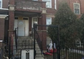 4519 Washington Boulevard, CHICAGO, Illinois 60624, 6 Bedrooms Bedrooms, 10 Rooms Rooms,Two To Four Units,For Sale,Washington,10491612