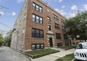 1515 Cullom Avenue, Chicago, Illinois 60613, 2 Bedrooms Bedrooms, 5 Rooms Rooms,2 BathroomsBathrooms,Condo,For Sale,Cullom,10492341