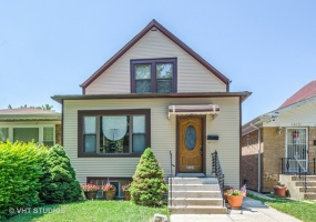 4620 Kelso Avenue, CHICAGO, Illinois 60630, 3 Bedrooms Bedrooms, 6 Rooms Rooms,3 BathroomsBathrooms,Single Family Home,For Sale,Kelso,10495837