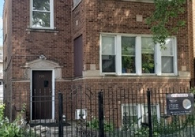 739 HAMLIN Avenue, Chicago, Illinois 60624, 6 Bedrooms Bedrooms, 12 Rooms Rooms,Two To Four Units,For Sale,HAMLIN,10497091