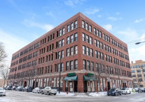 400 GREEN Street, Chicago, Illinois 60607, 2 Bedrooms Bedrooms, 10 Rooms Rooms,2 BathroomsBathrooms,Condo,For Sale,GREEN,10503804