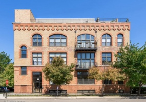 1050 HUBBARD Street, Chicago, Illinois 60622, 2 Bedrooms Bedrooms, 6 Rooms Rooms,2 BathroomsBathrooms,Condo,For Sale,HUBBARD,10505112