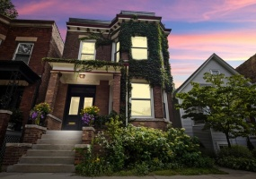 3655 Hermitage Avenue, Chicago, Illinois 60613, 4 Bedrooms Bedrooms, 10 Rooms Rooms,Two To Four Units,For Sale,Hermitage,10507129