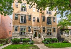 1720 Berwyn Avenue, Chicago, Illinois 60640, 3 Bedrooms Bedrooms, 7 Rooms Rooms,3 BathroomsBathrooms,Condo,For Sale,Berwyn,10508067