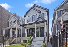 4342 Hermitage Avenue, Chicago, Illinois 60613, 6 Bedrooms Bedrooms, 11 Rooms Rooms,4 BathroomsBathrooms,Single Family Home,For Sale,Hermitage,10507468