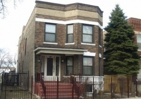 4502 Maypole Avenue, CHICAGO, Illinois 60624, 6 Bedrooms Bedrooms, 14 Rooms Rooms,Two To Four Units,For Sale,Maypole,10508739