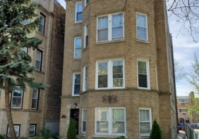 7410 Claremont Avenue, Chicago, Illinois 60645, 12 Bedrooms Bedrooms, 25 Rooms Rooms,Two To Four Units,For Sale,Claremont,10396818