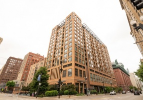 520 State Street, Chicago, Illinois 60605, 2 Bedrooms Bedrooms, 5 Rooms Rooms,2 BathroomsBathrooms,Condo,For Sale,State,10511611
