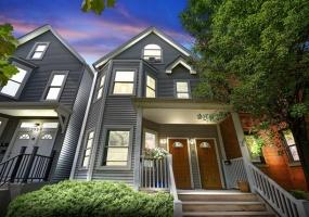 2956 Talman Avenue, Chicago, Illinois 60618, 5 Bedrooms Bedrooms, 14 Rooms Rooms,3 BathroomsBathrooms,Two To Four Units,For Sale,Talman,10483847