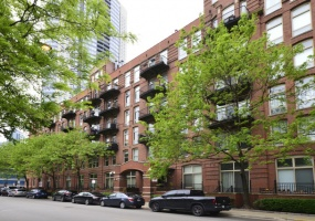 550 Kingsbury Street, Chicago, Illinois 60654, 2 Bedrooms Bedrooms, 5 Rooms Rooms,2 BathroomsBathrooms,Condo,For Sale,Kingsbury,10513331