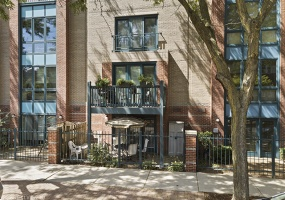 1432 FEDERAL Street, CHICAGO, Illinois 60605, 3 Bedrooms Bedrooms, 7 Rooms Rooms,3 BathroomsBathrooms,Condo,For Sale,FEDERAL,10514375