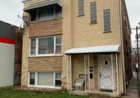 5420 MONTROSE Avenue, Chicago, Illinois 60641, 8 Bedrooms Bedrooms, 16 Rooms Rooms,Two To Four Units,For Sale,MONTROSE,10514058