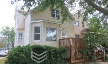 5365 Bowmanville Avenue, Chicago, Illinois 60625, 4 Bedrooms Bedrooms, 9 Rooms Rooms,1 BathroomBathrooms,Single Family Home,For Sale,Bowmanville,10517267