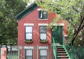 1506 Elston Avenue, CHICAGO, Illinois 60642, 3 Bedrooms Bedrooms, 14 Rooms Rooms,Two To Four Units,For Sale,Elston,10518211