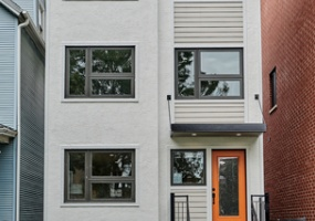 2046 Bingham Street, Chicago, Illinois 60647, 5 Bedrooms Bedrooms, 9 Rooms Rooms,4 BathroomsBathrooms,Single Family Home,For Sale,Bingham,10520063