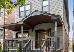 2855 Sacramento Avenue, Chicago, Illinois 60618, 5 Bedrooms Bedrooms, 11 Rooms Rooms,3 BathroomsBathrooms,Single Family Home,For Sale,Sacramento,10507519